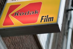 Kodak Stock - Shares of Eastman Kodak Co. KODK, +2.50 % spiked greater in active afternoon trading Wednesday